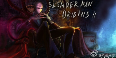 恐怖冒险 – 无面人起源 2 – Slender Man Origins 2: House of Slender [iOS]