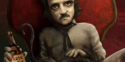 爱伦坡合集互动书 – iPoe 1 – Edgar Allan Poe Immersive Stories [iOS]