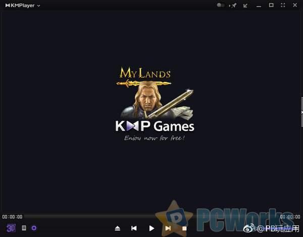 KMPlayer v2020.03.24.15 – 来自韩国的播放器