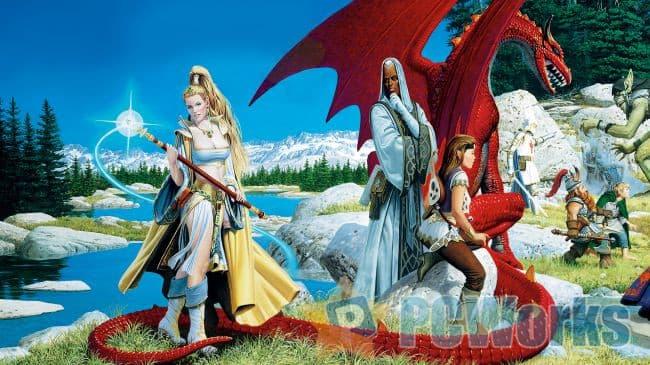 外媒:为何MMORPG游戏在西方市场逐渐消亡