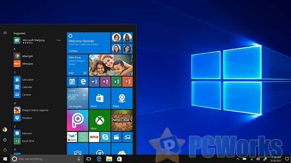 官方下载:Win10最新预览版ISO镜像Build 18970和18363.327发布