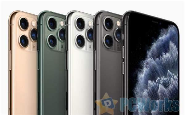 缺失5G对iPhone 11影响有多大?答:不大 但可能会很尴尬