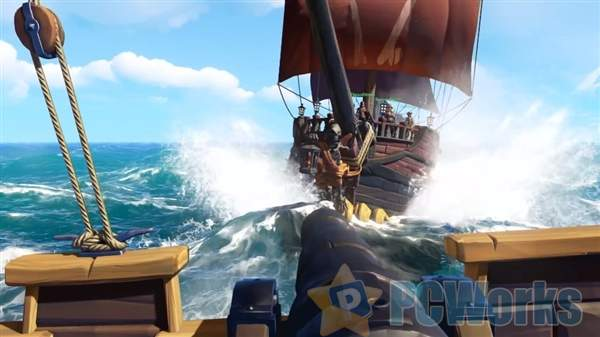 历时1年半:Win10《盗贼之海》宣告破解