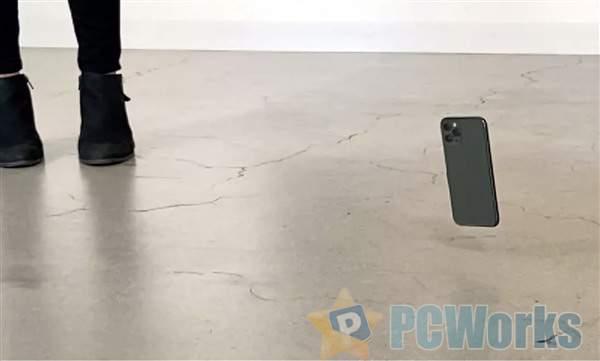 Cnet iPhone 11/11 Pro跌落测试结果出炉:3米玻璃不碎