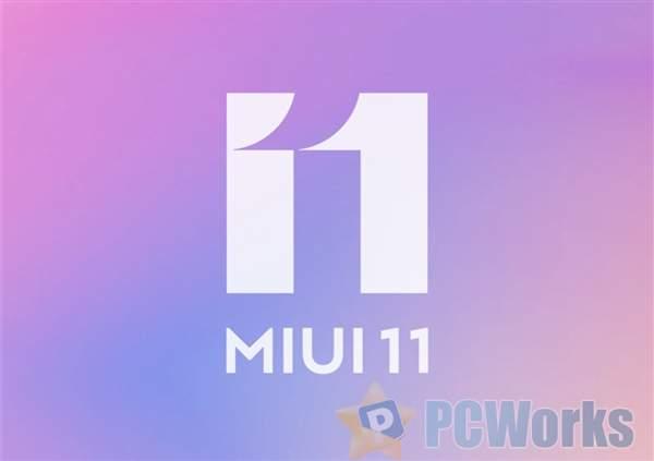 下载:34款小米/红米机型MIUI 11 Beta刷机包