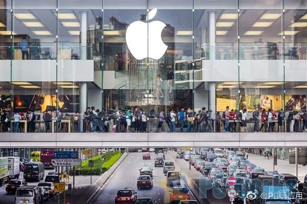 苹果推迟中国零售商店的重新开业时间!