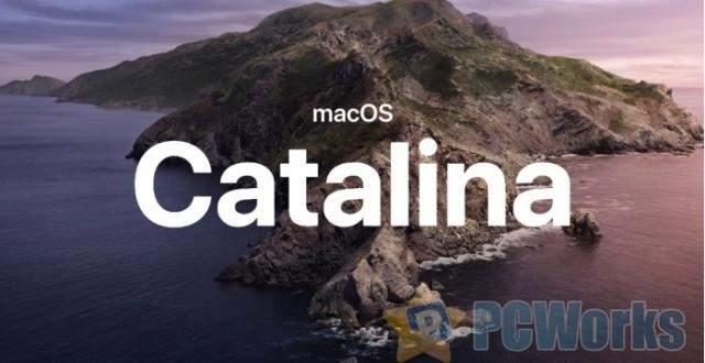 苹果发布macOS Catalina正式版:新特性多图抢先看