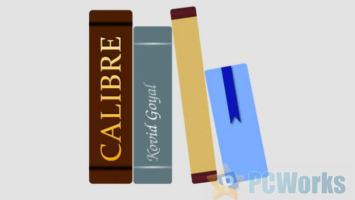 Calibre 4.0 – 开源电子书管理程序