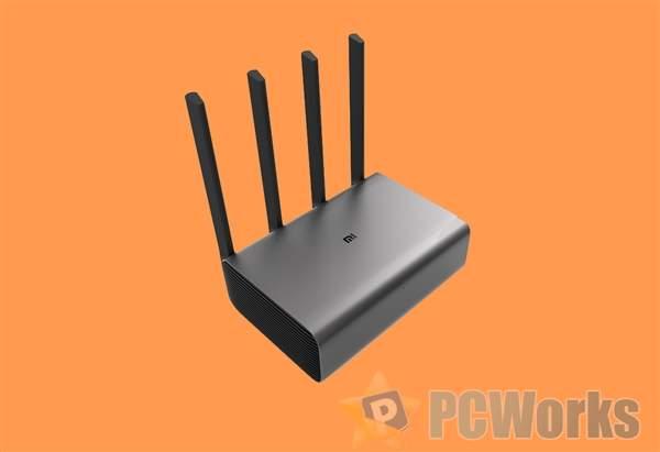 小米路由器Pro双11特惠:全千兆网口加持 299元