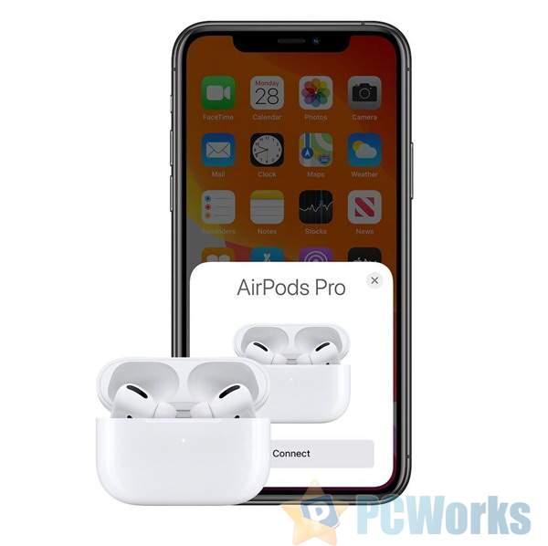 1999元!苹果正式发布AirPods Pro:支持降噪