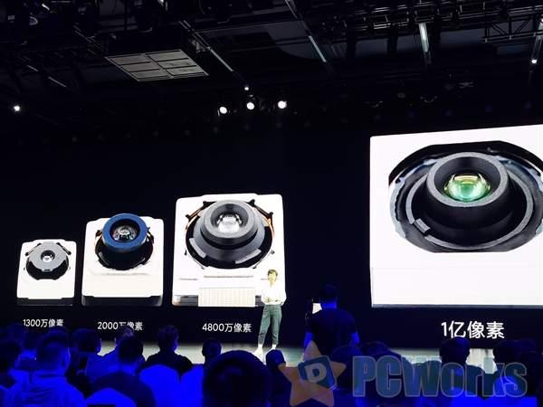 小米手机史上最大相机模组公布!这尺寸逆天了