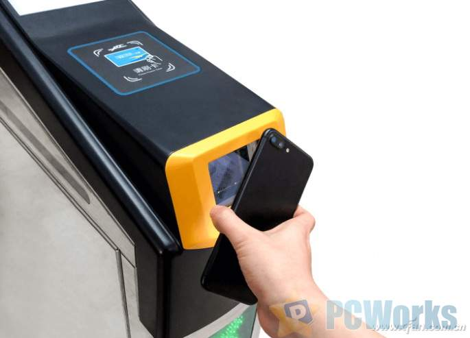 高端手机的身份标签!NFC功能到底有啥用?