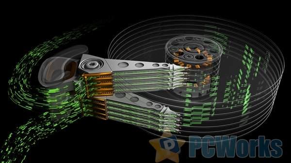 希捷发布首款双磁臂硬盘银河2X14:性能翻番 微软力挺