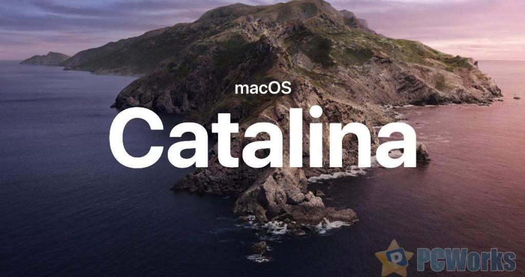 苹果发布macOS 10.15.2:用户都应该升级!