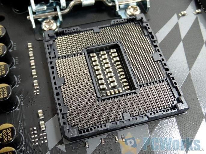 为什么CPU针脚越来越多 这个原因最重要