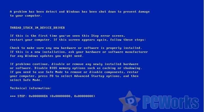 伪装为WAV的恶意软件在受害设备上挖矿 但其bug导致BSOD