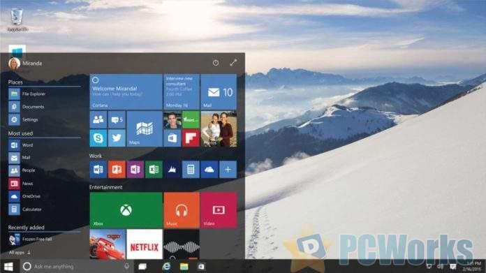 微软正在为Windows 10开发更好用的搜索工具