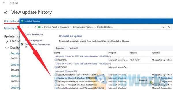 Win10用户更新注意:KB4532693补丁会让设备无法开机