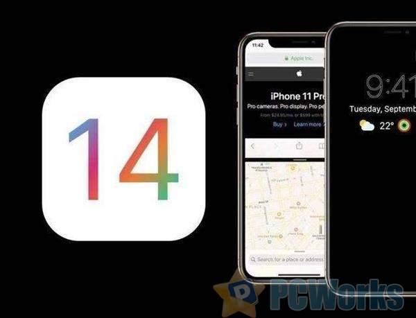 苹果正对iOS 14界面大调整:新设计、新操作方式、新玩法