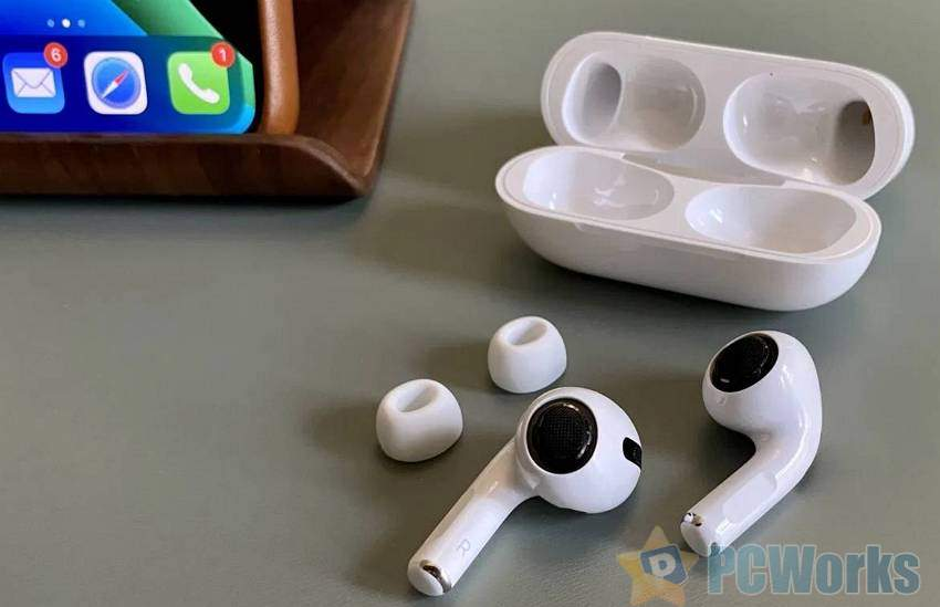 AirPods Pro如何清理 – AirPods Pro清理教程