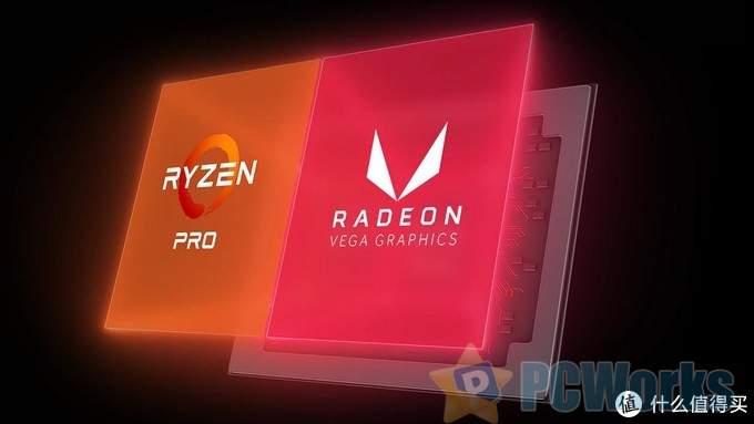 Ryzen 5 Pro 4650U核显性能曝光,仅15W TDP