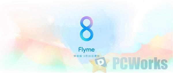 魅族Flyme 8体验版更新:全新Aicy语音+专业相机功能