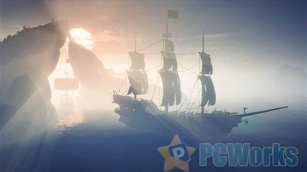 《盗贼之海》登陆Steam