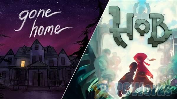 喜加4!Epic四款游戏免费领取:均为口碑之作