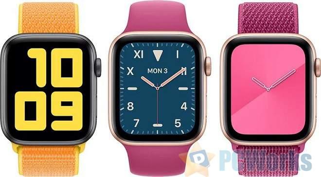 苹果发布watchOS 6.2.1 修复FaceTime音频通话问题