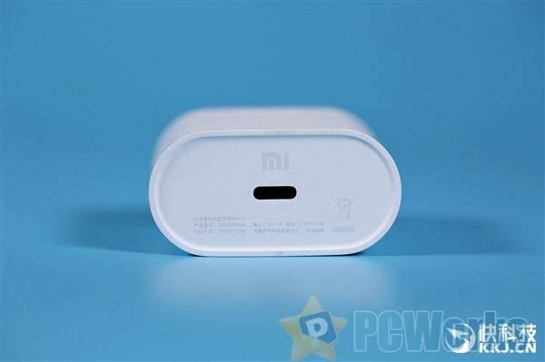 无线充电只卖399元 小米真无线蓝牙耳机Air 2s图赏