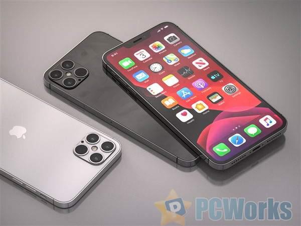 iPhone 12新细节:屏幕能60-120Hz之间动态切 人脸解锁范围更广