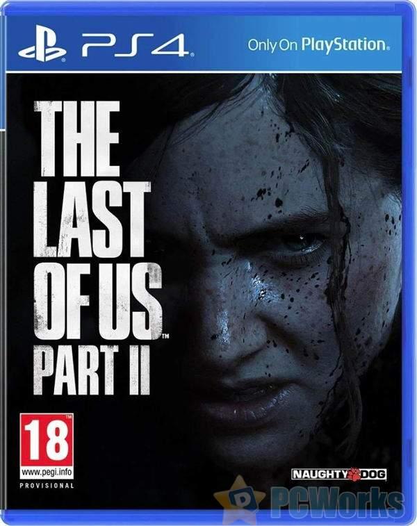 确定!《最后生还者2》将于6月19号与玩家见面