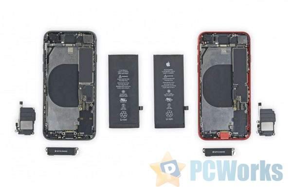 比iPhone XR还厉害!新iPhone SE如何实现牛逼单摄虚化