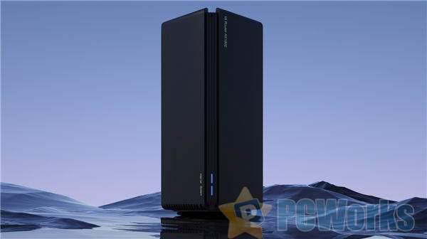 299元!小米第二款WiFi6路由AX1800发布:5核芯片、支持Mesh