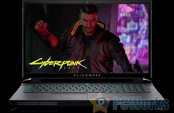 Alienware发布新版m17和m15游戏笔记本 更新了规格和散热方式