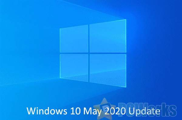 Win10 v2004五月MSDN原版ISO镜像下载
