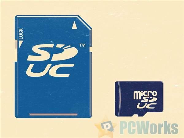 SD 8.0标准发布:引入PCIe 4.0、最高速度达4GB/s