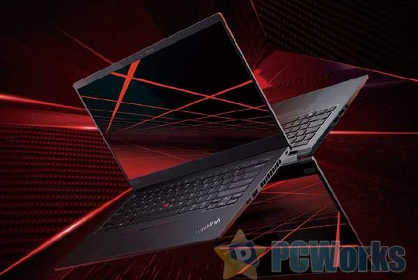 ThinkPad X1 Carbon 2020发布:十代酷睿/1.09Kg、9999元起