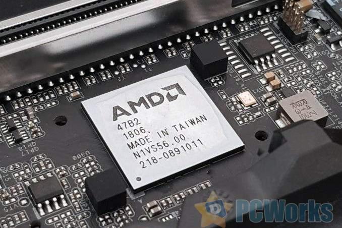 多款AMD B550主板已抢先亮相 预计6月16日正式开售