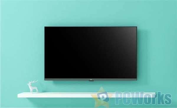 32英寸首次升级1080P 小米新款全面屏电视Pro发布:899元