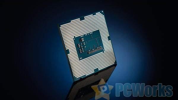 Intel 7nm架构性能首曝:对比六代暴涨80%