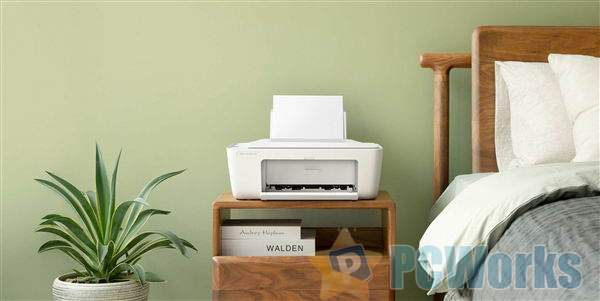小米米家喷墨打印一体机发布:无线三合一、499元