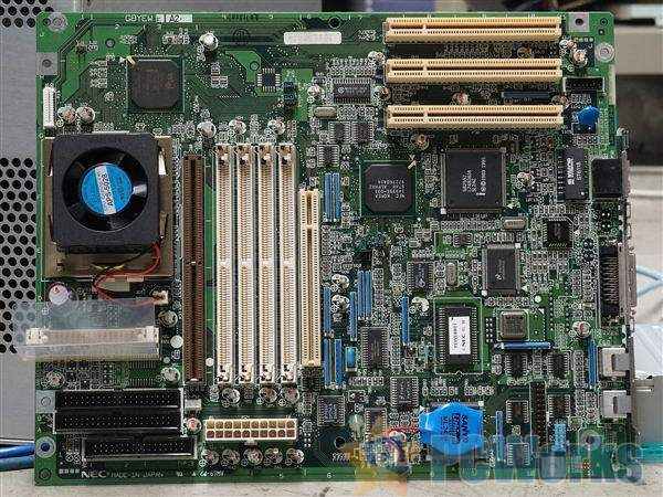 PCIe 6.0准正式版本周敲定:8倍带宽
