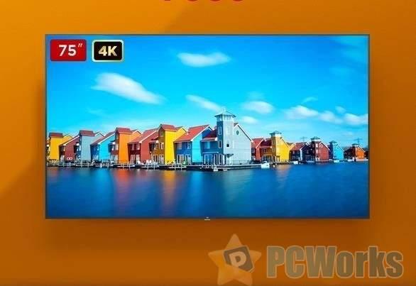 小米电视618年度低价:最高可省2200元 低至599元