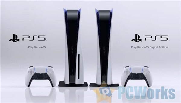 索尼良心?PS5起售价被曝和PS4一样:对比同配电脑省2/3