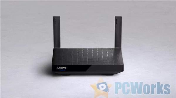 领势发布入门级Wi-Fi6路由MR7350:五口千兆+USB 3.0、160平无死角覆盖
