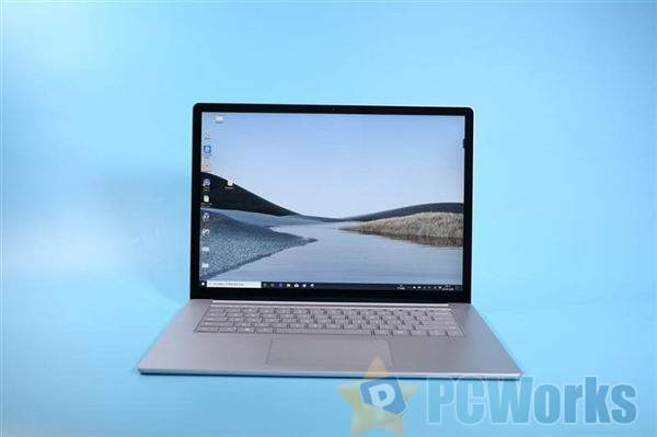Surface Laptop 4惊喜现身:用上顶级锐龙7 4800U