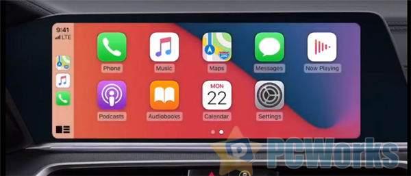 全球第一家!宝马宣布iPhone手机成车钥匙:解锁画面感受下