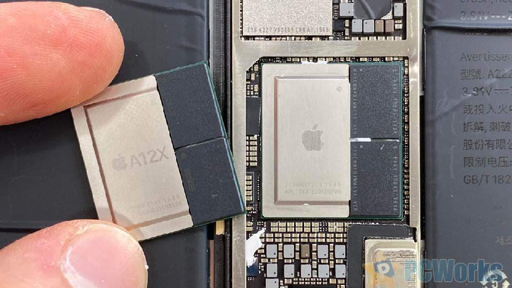 Mac mini开发机跑分出炉:macOS下的A12Z性能大幅缩水
