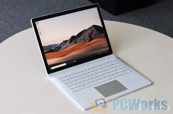 国行Surface Book 3首发测评:性能大幅提升、全能变形本不二之选